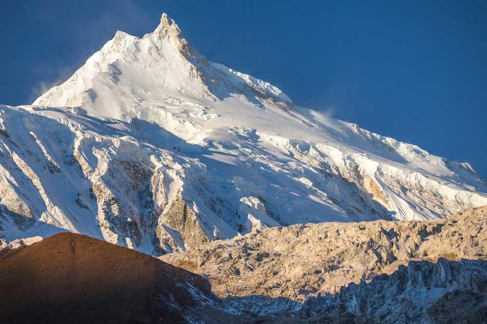 Manaslu – Nepal