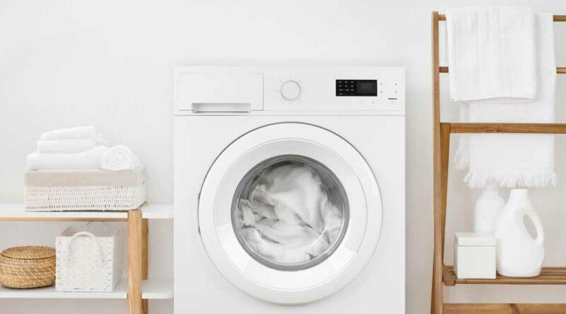 Organização de lavanderia: 13 dicas essenciais para ter um espaço perfeito