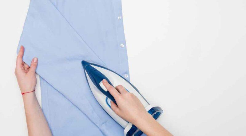 Como passar roupa sem ferro: veja 7 formas fáceis para seguir