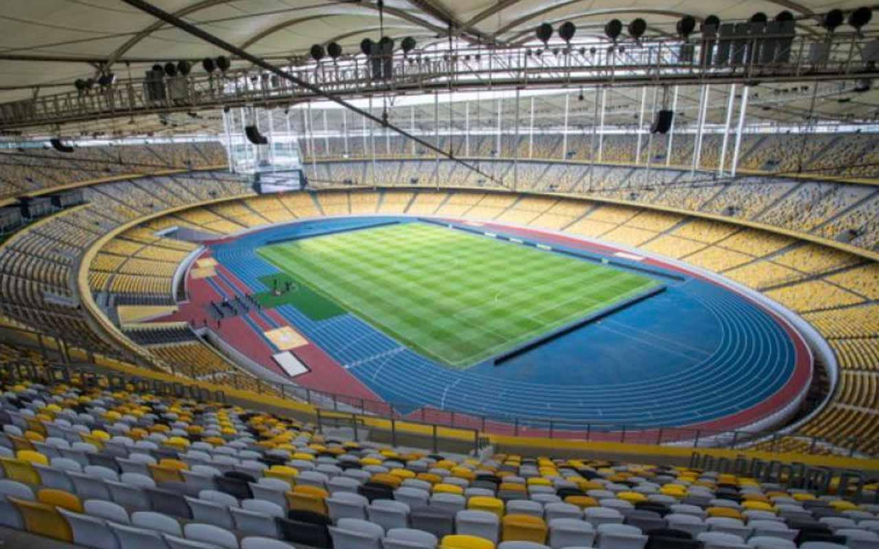 09º - Bukit Jalil National Stadium – Kuala Lumpur (Malásia)