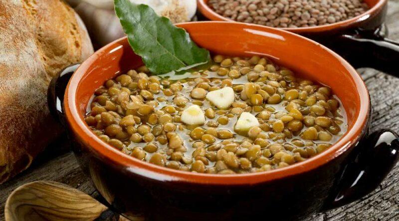Como cozinhar lentilha: características, dicas e passo a passo fácil