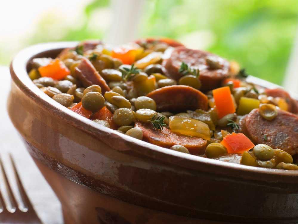Dicas extras para cozinhar a lentilha