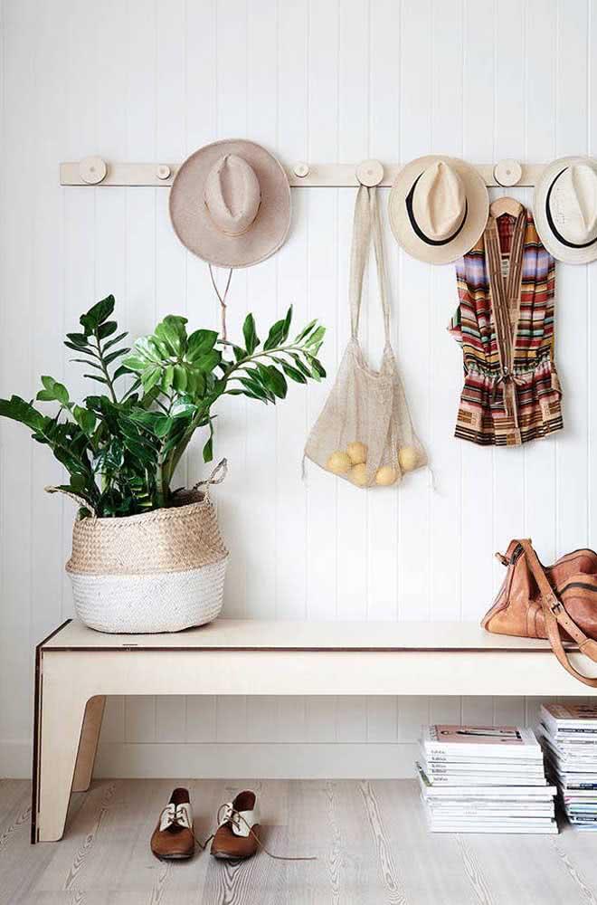 Dentre todas as plantas ornamentais, a Zamioculca é uma das mais simples de ser cultivada, podendo sobreviver até mesmo em locais com ar condicionado