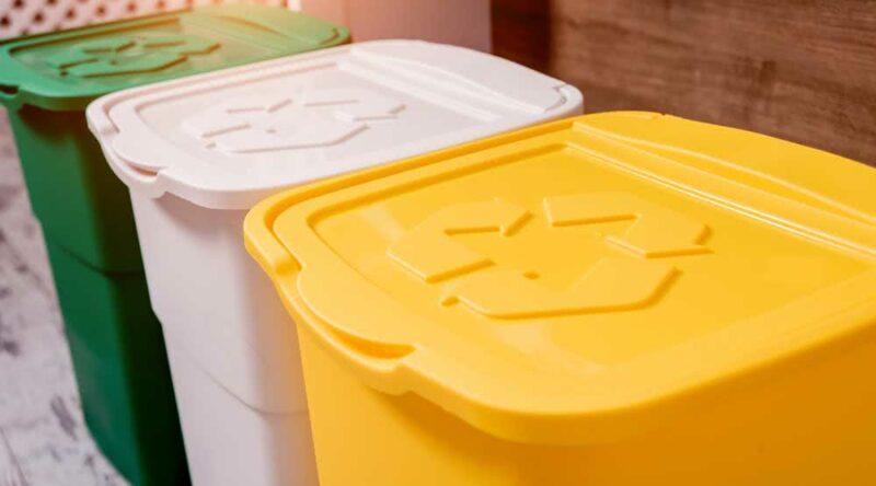 Separação de lixo: dicas essenciais e como fazer passo a passo