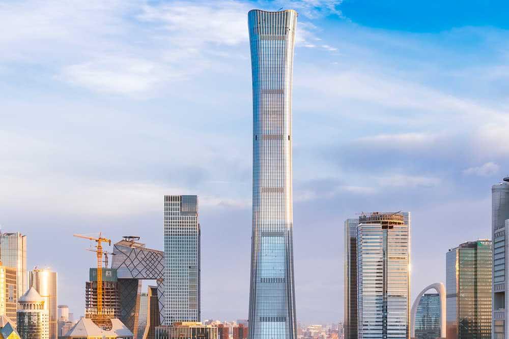 China Zun (China)