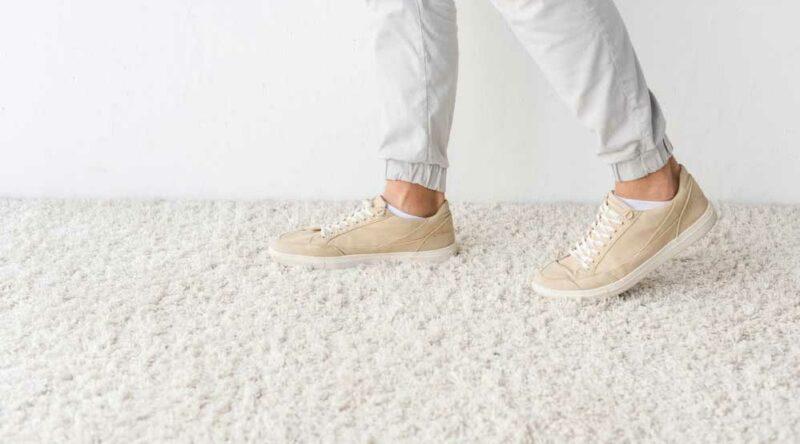 Limpeza de carpete: como fazer passo a passo e cuidados essenciais