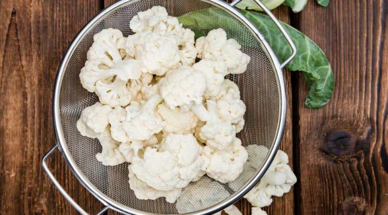 Como cozinhar couve-flor: benefícios, como conservar e dicas essenciais