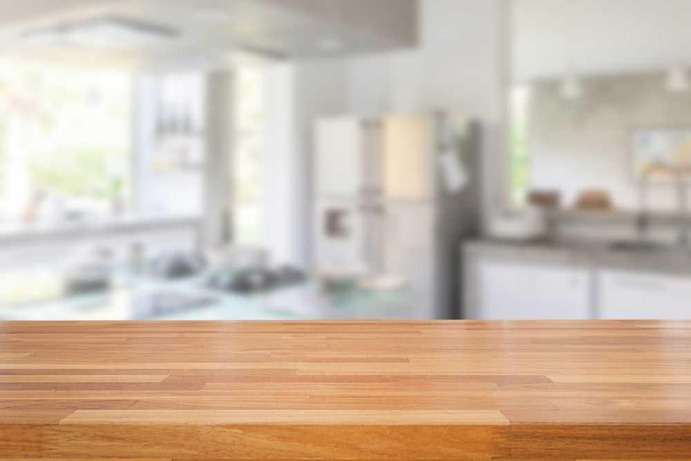 Como espantar moscas da cozinha