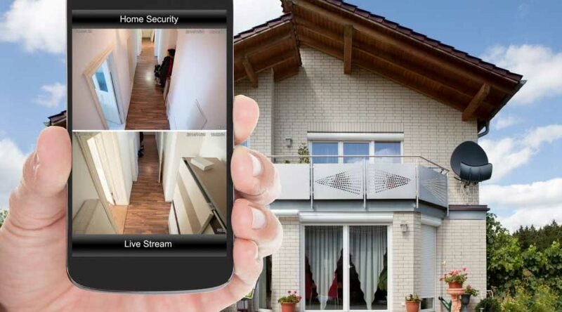 Casa segura: 13 ações e recursos que você pode utilizar para ter um lar seguro
