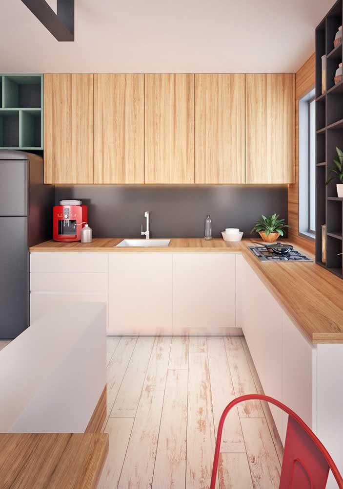 Piso vinilico para cozinha: maior resistência a umidade