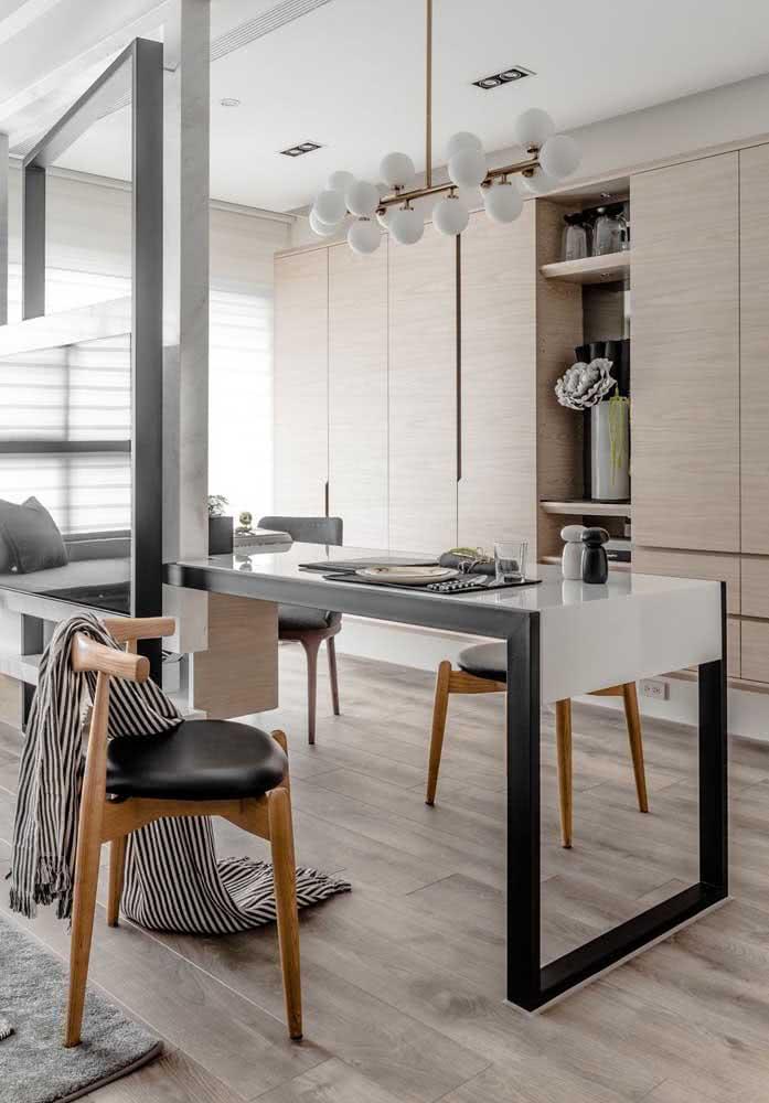 O piso vinilico oferece textura idêntica a da madeira