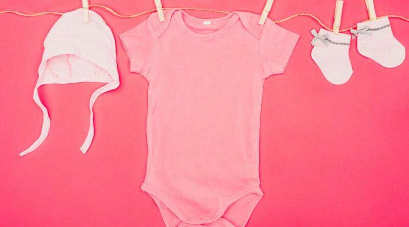 Como lavar roupa de bebê: veja como começar e dicas essenciais