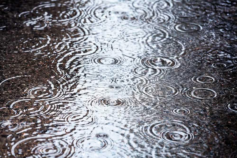 Como reaproveitar água da chuva