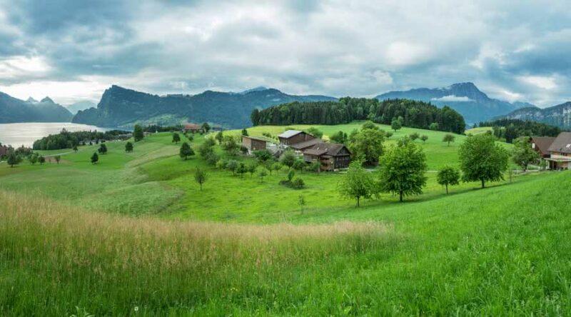 Ecovilas: o que são e como fazer para morar em uma delas
