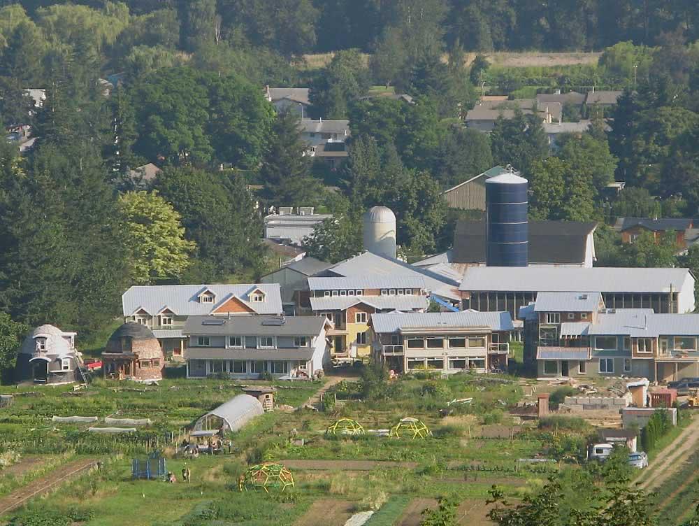 Yarrow Ecovillage