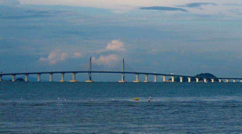 Maiores pontes do mundo: conheça as 10 maiores sobre a terra e sobre a água