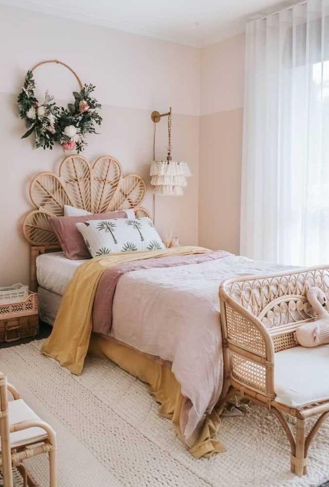 Tapetão de crochê para cobrir toda área embaixo da cama e ainda sobrar nas laterais