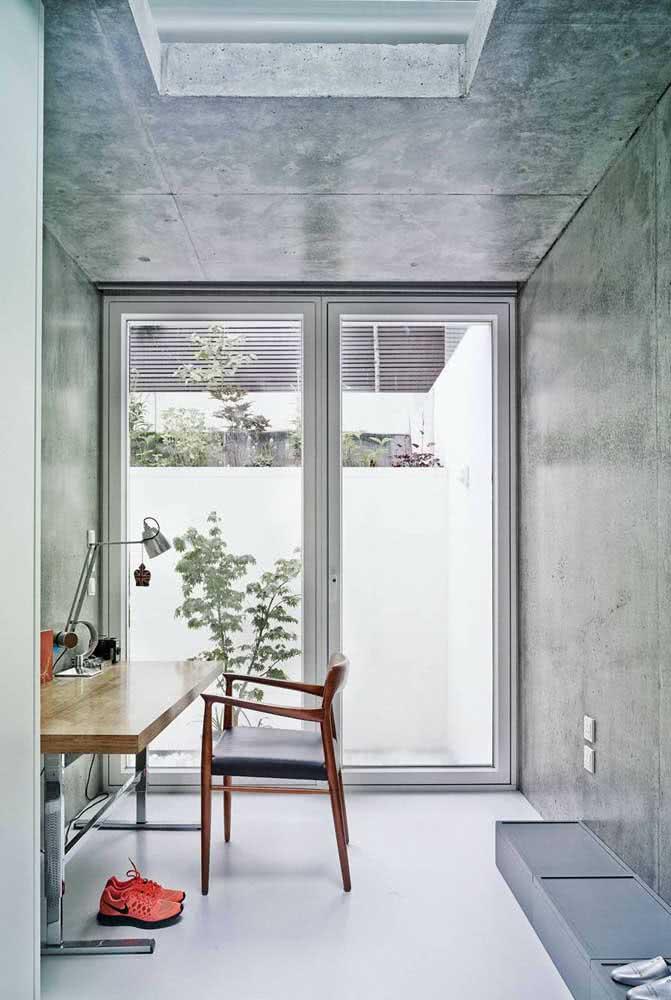 Cadeira para home office de madeira: elegante e moderna