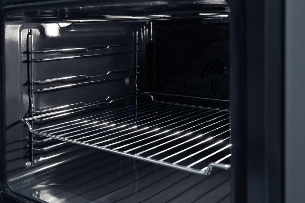 Como desentupir forno de fogão