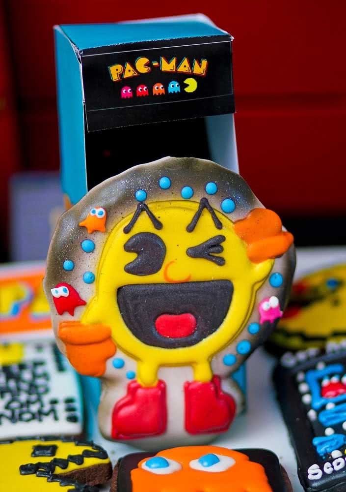 Biscoitos divertidos como devem ser!
