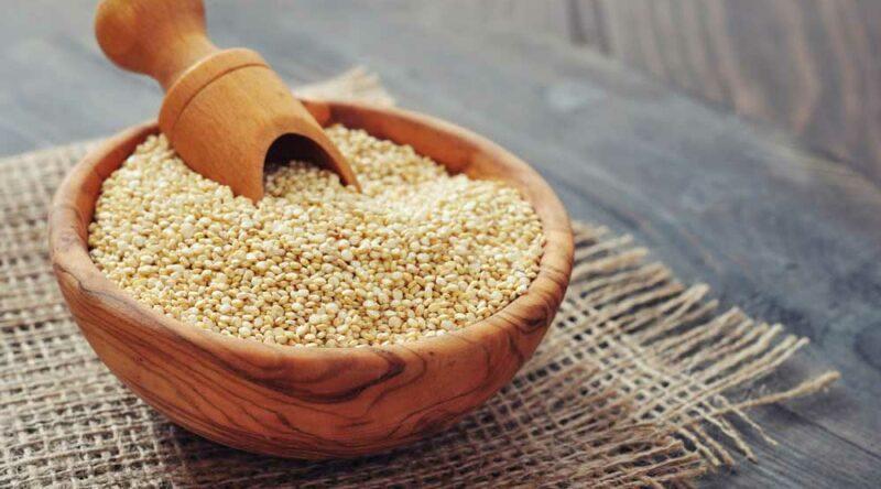 Como cozinhar quinoa: tipos, benefícios e o passo a passo para você seguir