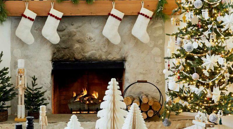 Festão de Natal: o que é, como fazer e 50 fotos de decoração