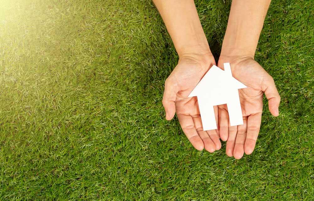 Pilares de uma casa sustentável