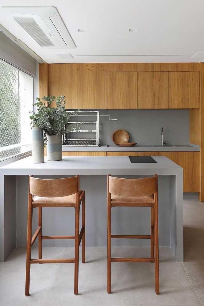 Churrasqueira de inox para apartamento: moderna e fácil de limpar