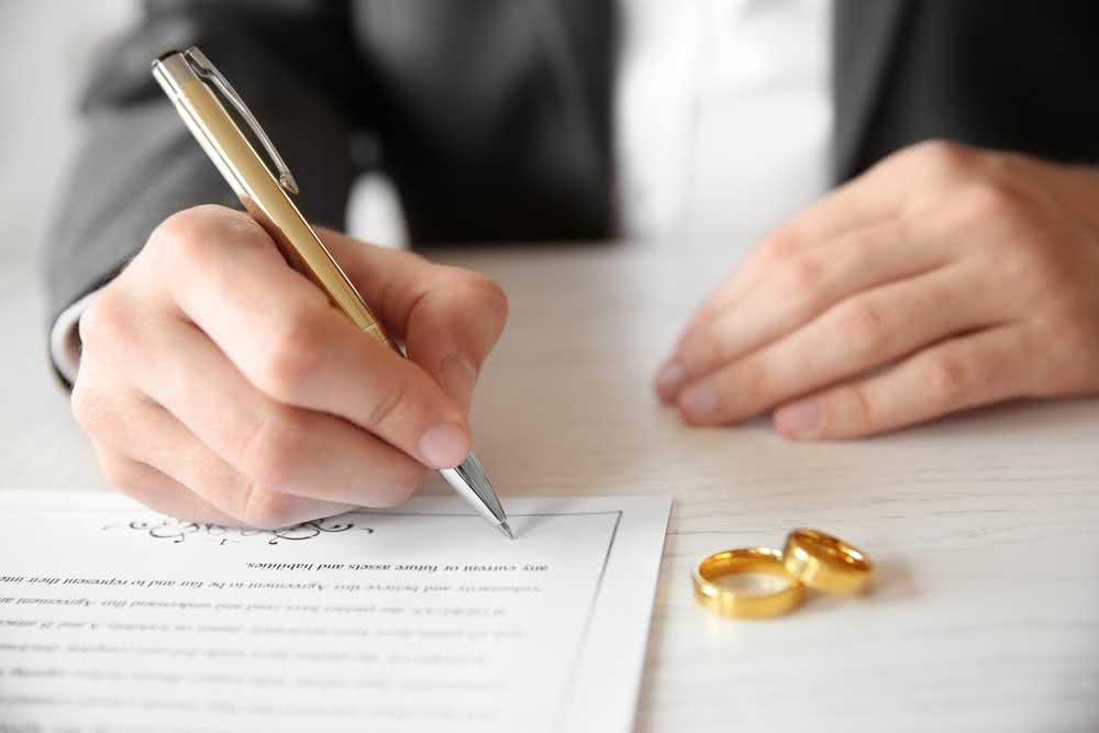 Quanto custa casamento civil: taxas e valores