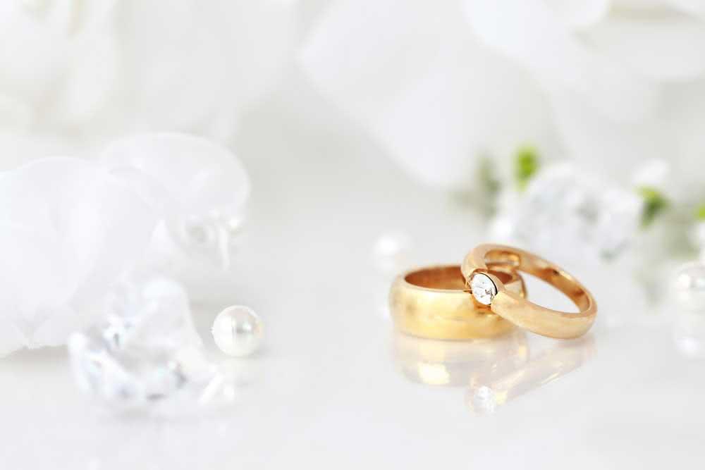 Tipos de casamento civil