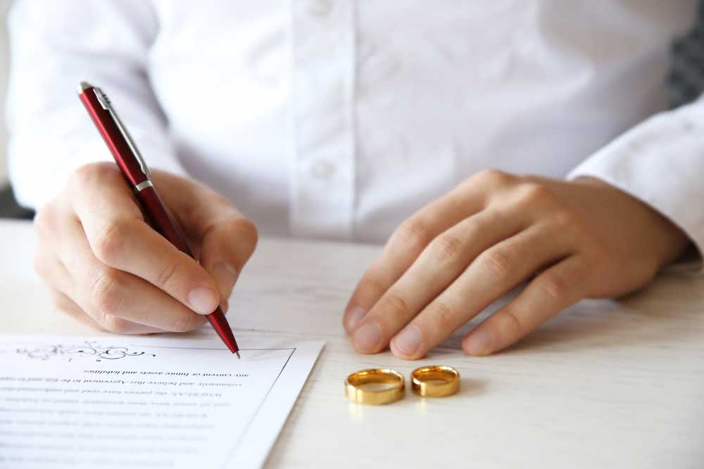 Documentação necessária para casamento civil
