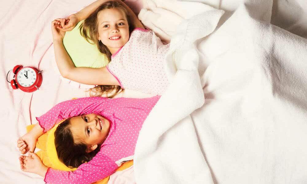 Brincadeiras festa do pijama