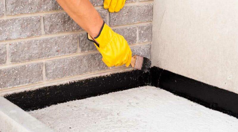 Impermeabilizante para parede: como fazer e dicas essenciais para proteger a parede