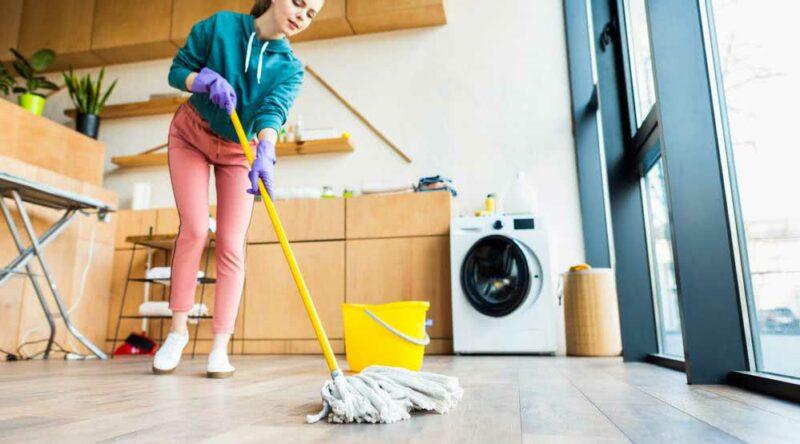 Dicas de limpeza: veja como deixar cada ambiente da casa limpinho