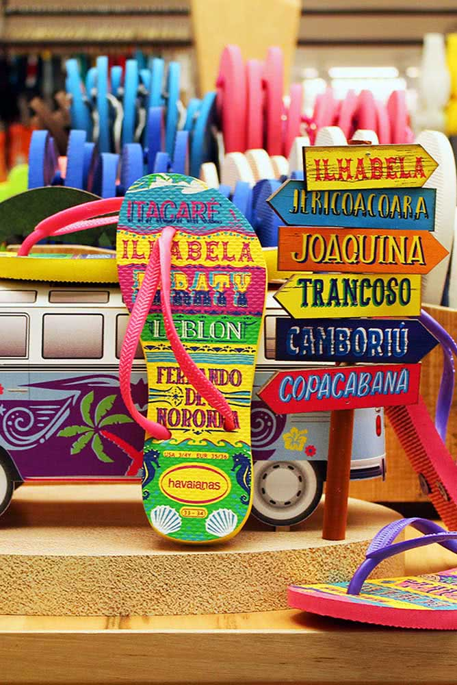 E o que acha de um carnaval com praia e sol? Leve essa ideia para vitrine!