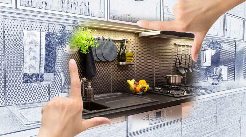 Reforma de cozinha: confira os erros mais comuns, etapas e dicas essenciais