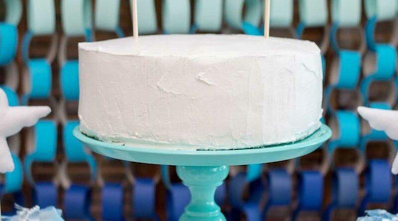 Decoração de batizado:70 ideias incríveis para você se inspirar