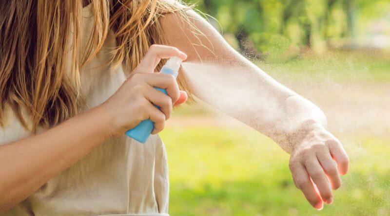 Repelente caseiro: conheça 8 receitas para espantar os insetos