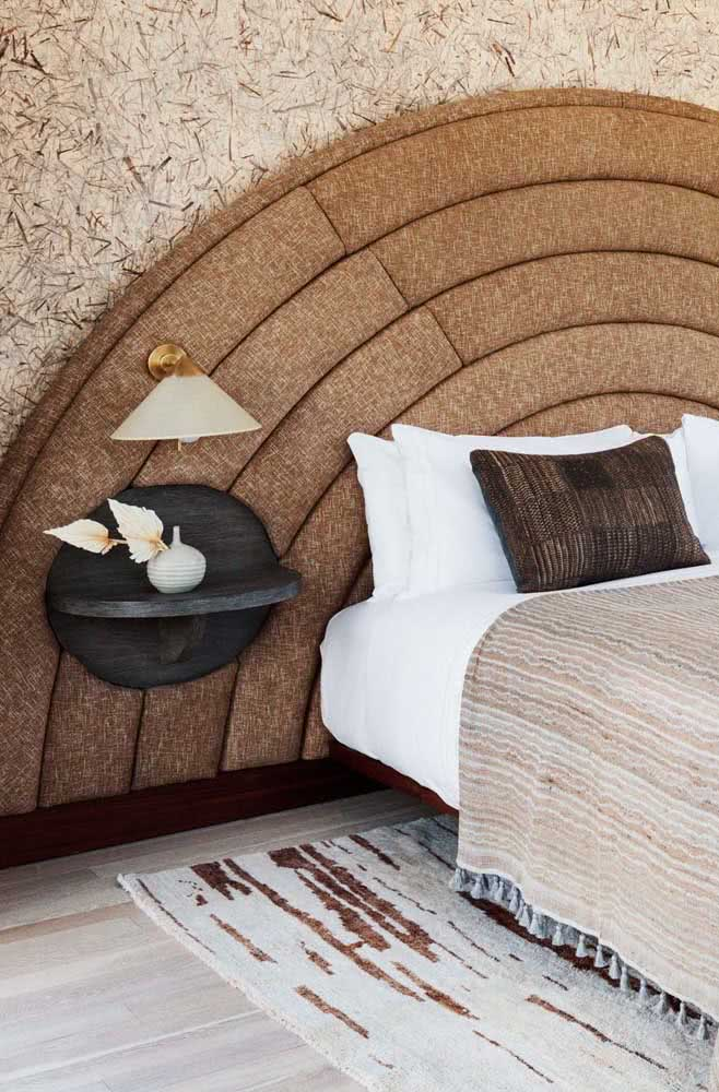 Cor pérola e marrom: reforce os elementos naturais na decoração com essas cores