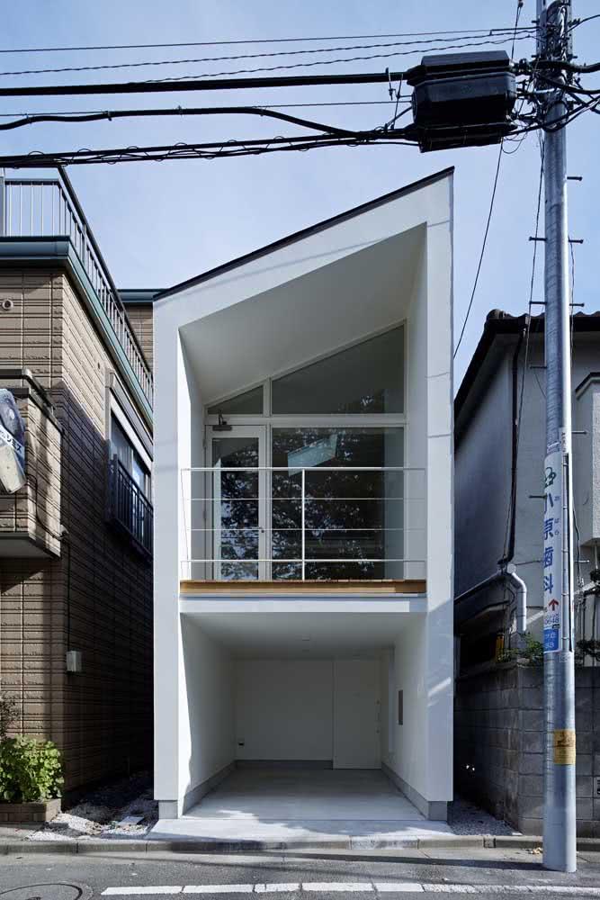 Arquitetura japonesa moderna