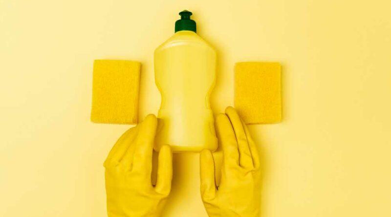 Antimofo caseiro: 6 receitas práticas de como fazer esse produto