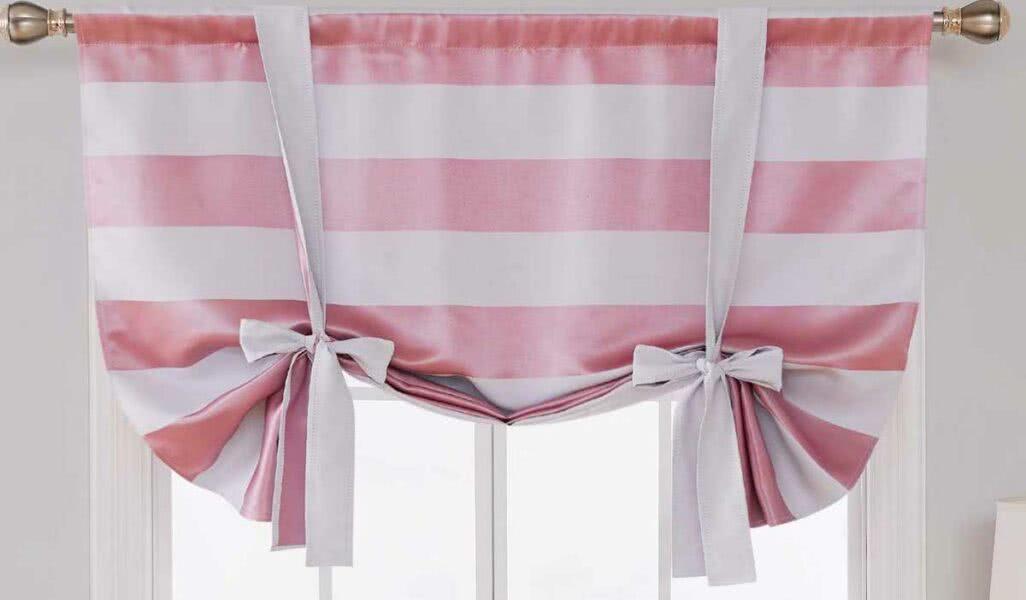 Prendedor de cortina