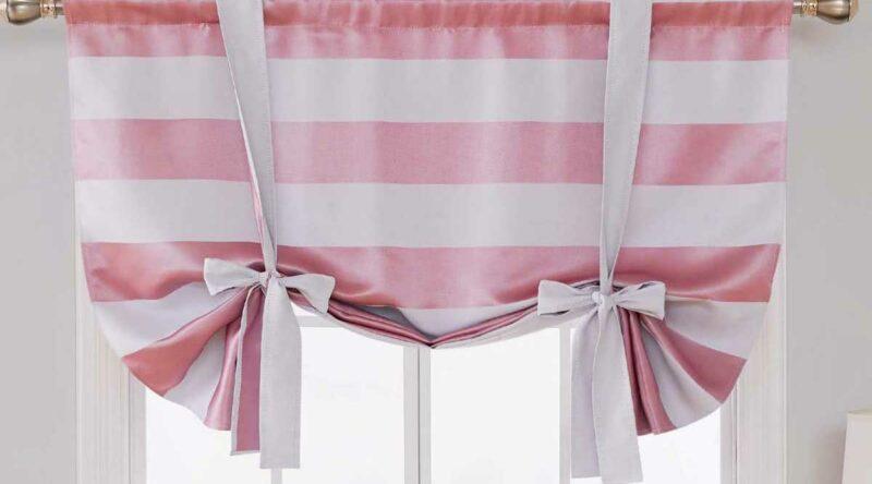 Prendedor de cortina: como fazer passo a passo e fotos incríveis para se inspirar