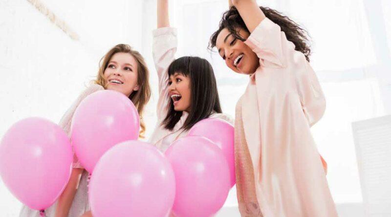 Brincadeiras de chá de lingerie: 14 opções para tornar o evento ainda mais divertido