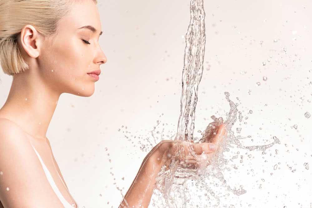 Como fazer sabonete liquido rosto