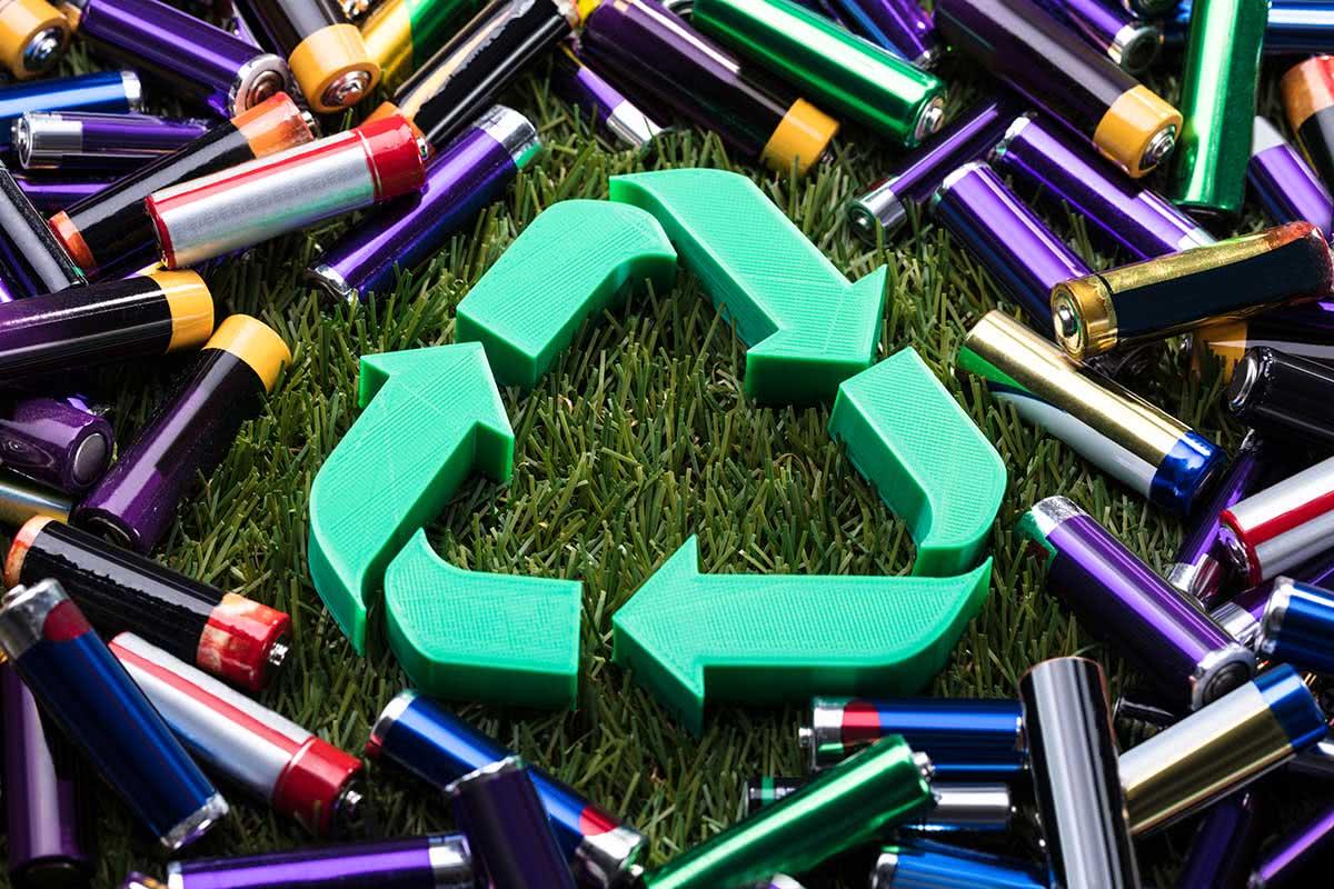 Lixo eletrônico no Brasil e no mundo