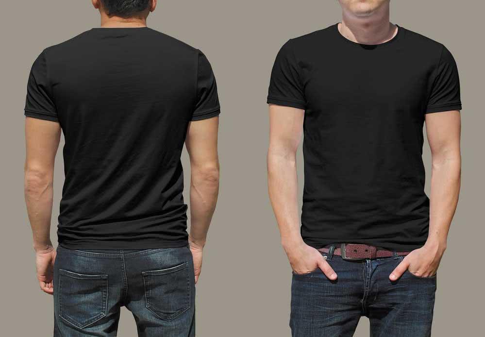 Como tingir roupa preta