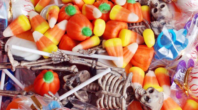 Brincadeiras de halloween: descubra 7 brincadeiras super divertidas