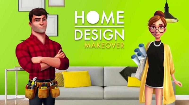 Jogos de decoração: conheça os top 10 para decoração de casas