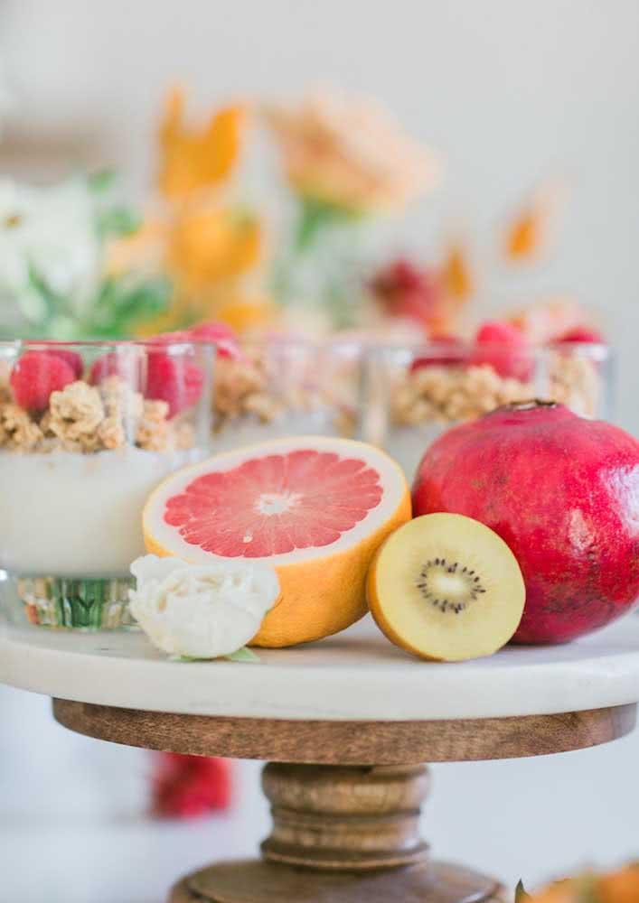 O que acha de apostar em frutas exóticas?